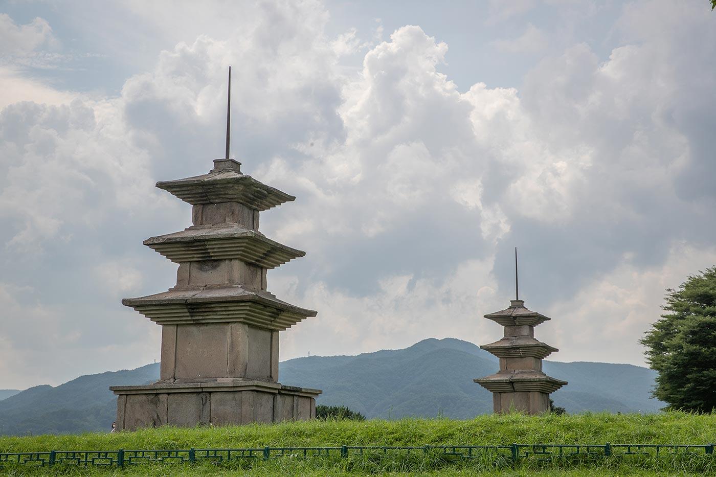 Cheongnyongsa temple south korea by jungto society