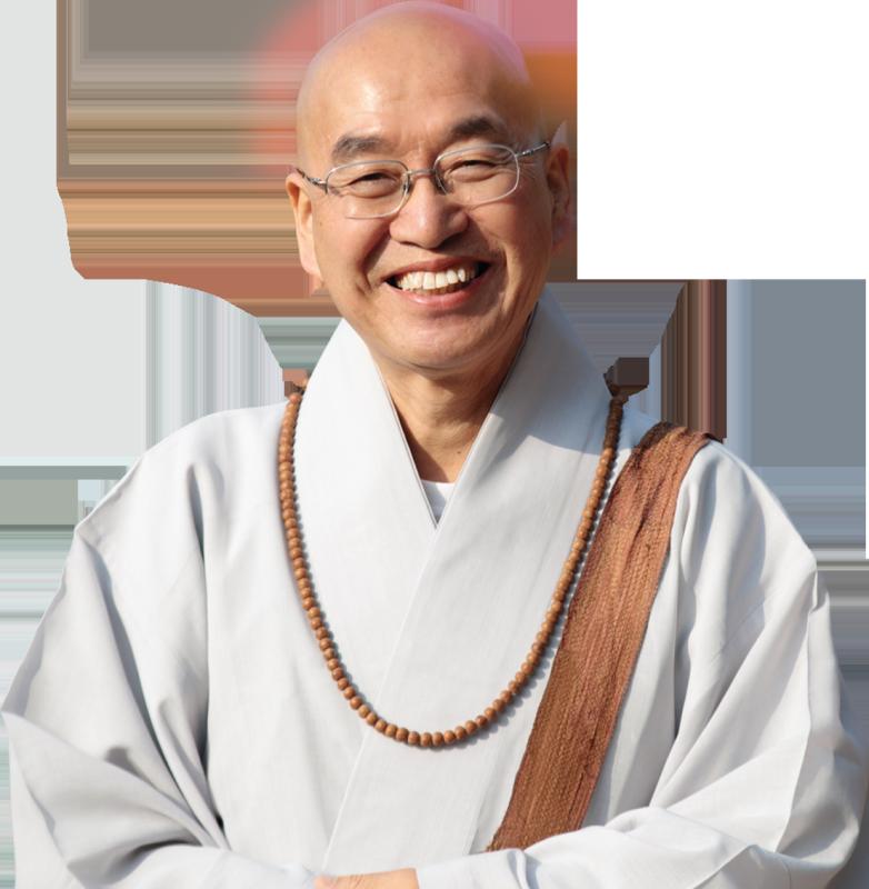 Pomnyun Sunim Jungto Society Dharma Talk